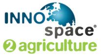 Logo Space2Agriculture